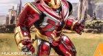 Фигурки пофильму «Мстители: Война Бесконечности»: Танос, Тор, Железный человек идругие герои. - Изображение 216