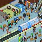 Скриншот Overcrowd: A Commute 'Em Up – Изображение 1