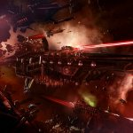 Скриншот Battlefleet Gothic: Armada – Изображение 1