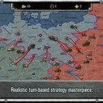 Скриншот Strategy & Tactics: World War II – Изображение 4