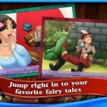 Скриншот ZapTales: Interactive Fairy Tales – Изображение 4