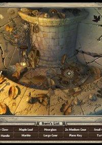 Princess Isabella: A Witch's Curse – фото обложки игры