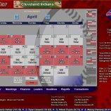 Скриншот Baseball Mogul 2008 – Изображение 2