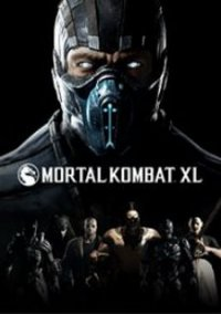 Mortal Kombat XL – фото обложки игры