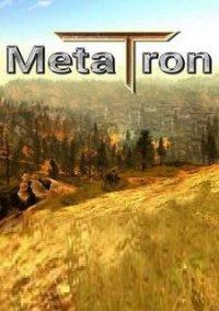 MetaTron – фото обложки игры