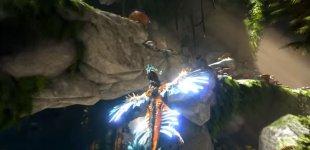 ARK: Survival Evolved. Релизный трейлер DLC Aberration Expansion Pack