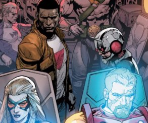 Secret Empire: предателем оказался совсем другой супергерой