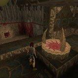 Скриншот Tomb Raider (1996) – Изображение 11