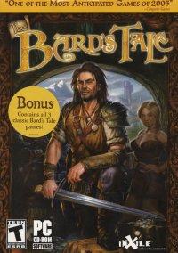 The Bard's Tale (2005) – фото обложки игры