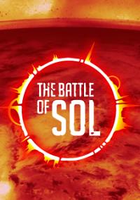 The Battle of Sol – фото обложки игры
