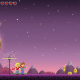 Скриншот Terraria 2 – Изображение 3