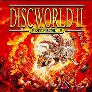 Discworld II: Mortality Bytes! – фото обложки игры