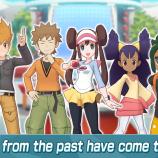 Скриншот Pokemon Masters – Изображение 4