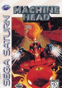 Machine Head – фото обложки игры