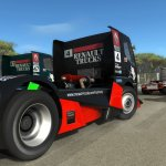 Скриншот Truck Racing by Renault Trucks – Изображение 12
