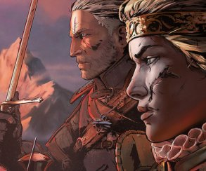 В GOG началась зимняя распродажа. Скидка на Thronebreaker и бесплатная Full Throttle Remastered