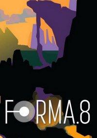 forma.8 – фото обложки игры