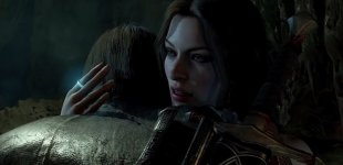 Middle-earth: Shadow of War. Сюжетный трейлер