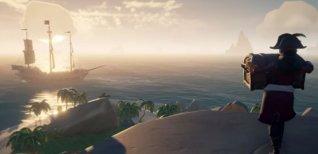 Sea of Thieves. Вся информация об игре в одном видео