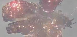 NieR: Automata. Геймплейный трейлер с E3 2018