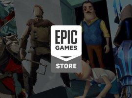 В Epic Games Store появились новые разделы и поиск по жанрам