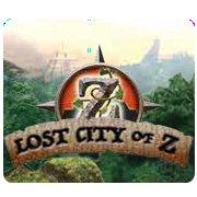 Lost City of Z – фото обложки игры