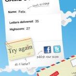 Скриншот Balloon Mail – Изображение 5