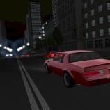 Скриншот Traffic Street Racing: Muscle – Изображение 1