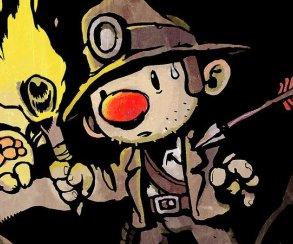 Spelunky переберется на PS4