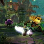 Скриншот Ratchet & Clank: Full Frontal Assault – Изображение 7