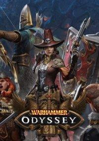 Warhammer: Odyssey – фото обложки игры