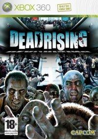 Dead Rising – фото обложки игры