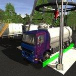 Скриншот Tanker Truck Simulator 2011 – Изображение 6