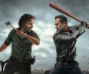 Шоураннер «Ходячих мертвецов» пообещал, что кдевятому сезону сериал станет совершенно другим