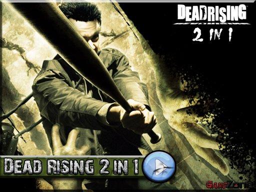 GameZone & NextGEN: Dead Rising 2 in 1