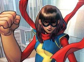 Marvel занимается сериалом про супергероиню-мусульманку Мисс Марвел