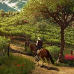 Скриншот The Witcher 3: Wild Hunt - Blood and Wine – Изображение 4