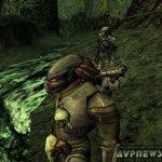 Скриншот Alien versus Predator 2 – Изображение 1