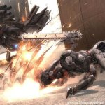 Скриншот Metal Gear Rising: Revengeance – Изображение 10