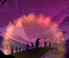 Квыходу The Banner Saga 3 послушайте волшебную музыку изигр серии— еенаписал композитор Journey