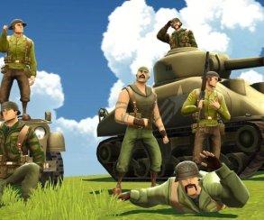 Battlefield Heroes возвращается! Ивсе благодаря фанатам