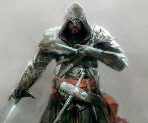 Официально анонсирована «Assassin's Creed: Эцио Аудиторе. Коллекция»