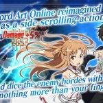 Скриншот Sword Art Online: Memory Defrag – Изображение 2