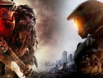 Узнай, насколько ты хорош в Halo Wars 2 и выиграй коллекционку Halo 5