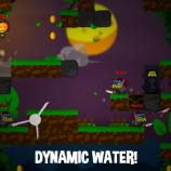 Скриншот Vertical Drop Heroes – Изображение 6