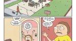 Комиксы по«Рику иМорти». Что читать вожидании 4 сезона?. - Изображение 6