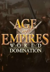 Age of Empires: World Domination – фото обложки игры