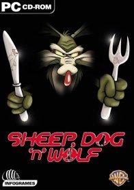 Sheep Dog 'N Wolf