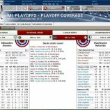 Скриншот Out of the Park Baseball 14 – Изображение 4