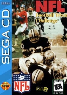 NFL Football Trivia Challenge